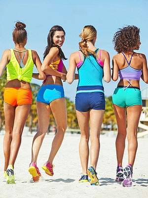 Best Websites For Cute Workout Clothes Brittany Ehlers